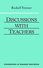 Discussions With Teachers: Foundations of…