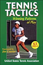 Tennis Tactics: Winning Patterns of Play by…