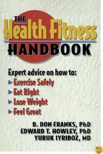 TThe Health Fitness Handbook
