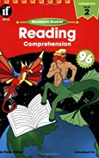 Reading Comprehension Homework Booklet,…