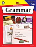 Instructional Fair: Grammar:  100 Reproducible Activities (Photocopiable Blackline Masters) (Grades 5-6)
