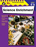 Science Enrichment, Grades 1-2 by Daryl…