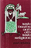 Bonwick, James: Irish Druids and Old Irish Religions