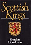 Donaldson, Gordon: Scottish Kings