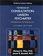 The American Psychiatric Publishing textbook…