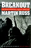 Russ, Martin: Breakout: The Chosin Reservoir Campaign, Korea, 1950