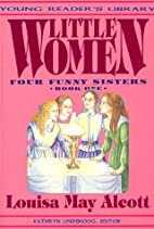 Little Women: Four Funny Sisters, Book 1…