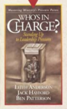 Who's in Charge: Mastering Ministry…