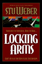Locking Arms: Shoulder to Shoulder, Man to…