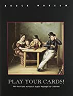 Play Your Cards: Exhibition/December 2,…