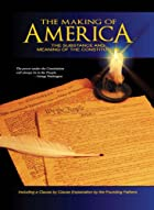 The Making of America: The Substance and…