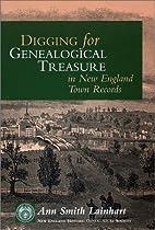 Digging for Genealogical Treasure in New…
