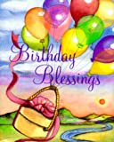 Swofford, Conover: Birthday Blessings