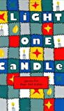 Chambliss, Arrington: Light One Candle: Quotes for Hope and Action