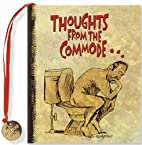 Thoughts from the Commode (Mini Book)…