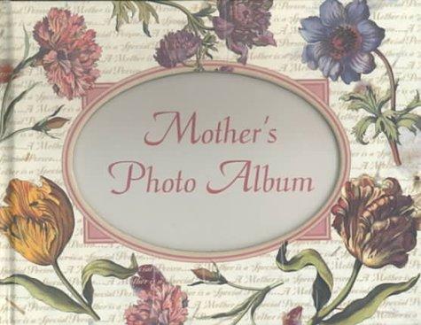 mothers-photo-album