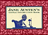 Austen, Jane: Jane Austen's Little Instruction Book