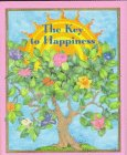 The Key to Happiness with Bookmark (Charming…