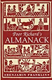Franklin, Benjamin: Poor Richard&#39;s Almanack