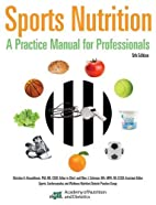 Sports Nutrition: A Practice Manual for…