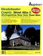 Hagstrom Westchester County Street Atlas &…