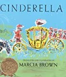 Brown, Marcia: Cinderella, Or, The Little Glass Slipper (Turtleback School & Library Binding Edition)