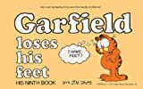 Davis, Jim: Garfield Loses His Feet (Turtleback School & Library Binding Edition) (Garfield (Numbered Tb))