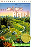 Krumgold, Joseph: And Now Miguel (Turtleback School & Library Binding Edition)