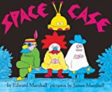 Edward Marshall: Space Case (Turtleback School & Library Binding Edition)
