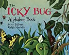 Icky Bug Alphabet Book by Jerry Pallotta