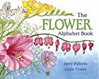 Flower Alphabet Book (Jerry Pallotta's…