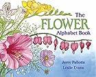 Flower Alphabet Book (Jerry Pallotta's…