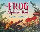 The Frog Alphabet Book (Jerry Pallotta's…
