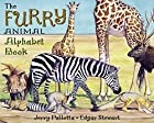 The Furry Animal Alphabet Book by Jerry…