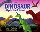Jerry Pallotta: The Dinosaur Alphabet Book (Jerry Pallotta's Alphabet Books)