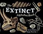 The Extinct Alphabet Book (Jerry Pallotta's…