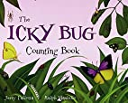 Icky Bug Counting Book by Jerry Pallotta