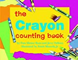 Pallotta, Jerry: The Crayon Counting Board Book