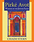Stern, Chaim: Pirke Avot: Wisdom of the Jewish Sages