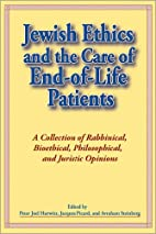 Jewish Ethics And the Care of End-of-Life…