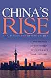 C. Fred Bergsten: China's Rise: Challenges and Opportunities
