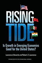 Rising Tide: Is Growth in Emerging Economies…