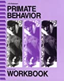 Paterson, J.D.: Primate Behavior: An Exercise Workbook