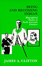 Being and becoming Indian: Biographical…