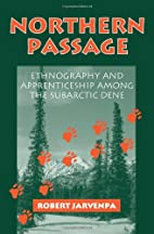 Northern Passage: Ethnography and…