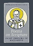 Poems on Scripture, PPS 46 (Popular…