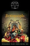 Jose Rivera: Brainpeople