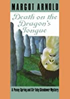 Death on the Dragon's Tongue by Margot…
