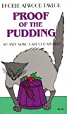 Taylor, Phoebe Atwood: Proof of the Pudding (Asey Mayo Cape Cod Mystery)