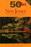 Zimmerman, H. Neil: 50 Hikes in New Jersey: Walks, Hikes, and Backpacking Trips from the Kittatinnies to Cape May